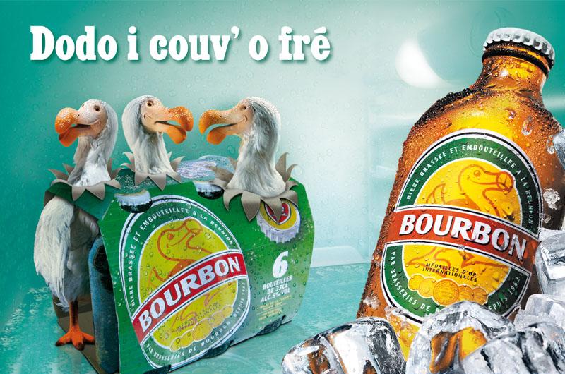 « La dodo lé la » [île de la Réunion] Brasse10