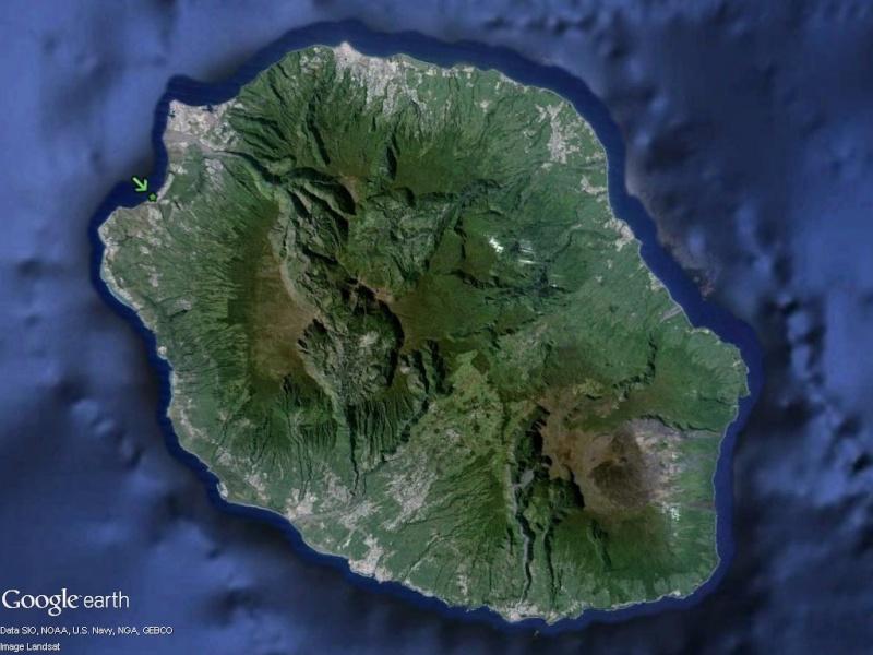 Le cimetière marin de Saint-Paul, la Réunion Cimeti11