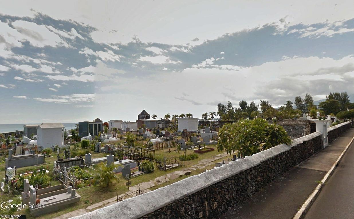 Le cimetière marin de Saint-Paul, la Réunion Cimeti13
