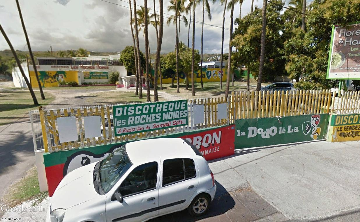 « La dodo lé la » [île de la Réunion] Discot11