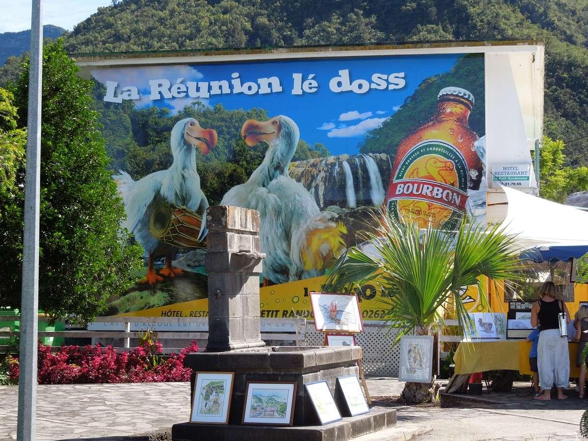 « La dodo lé la » [île de la Réunion] Dscn7310