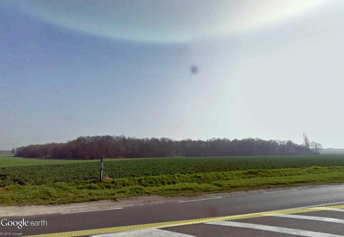 STREET VIEW : 2 sens de circulation = 2 saisons différentes vues de la Google Car ! [A la chasse !] - Page 2 Essonn10
