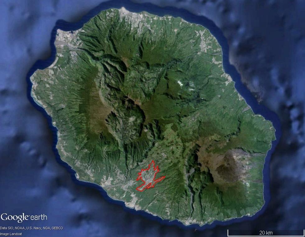 Le Tampon (la Réunion) : des noms de quartiers bien singuliers Le_tam10
