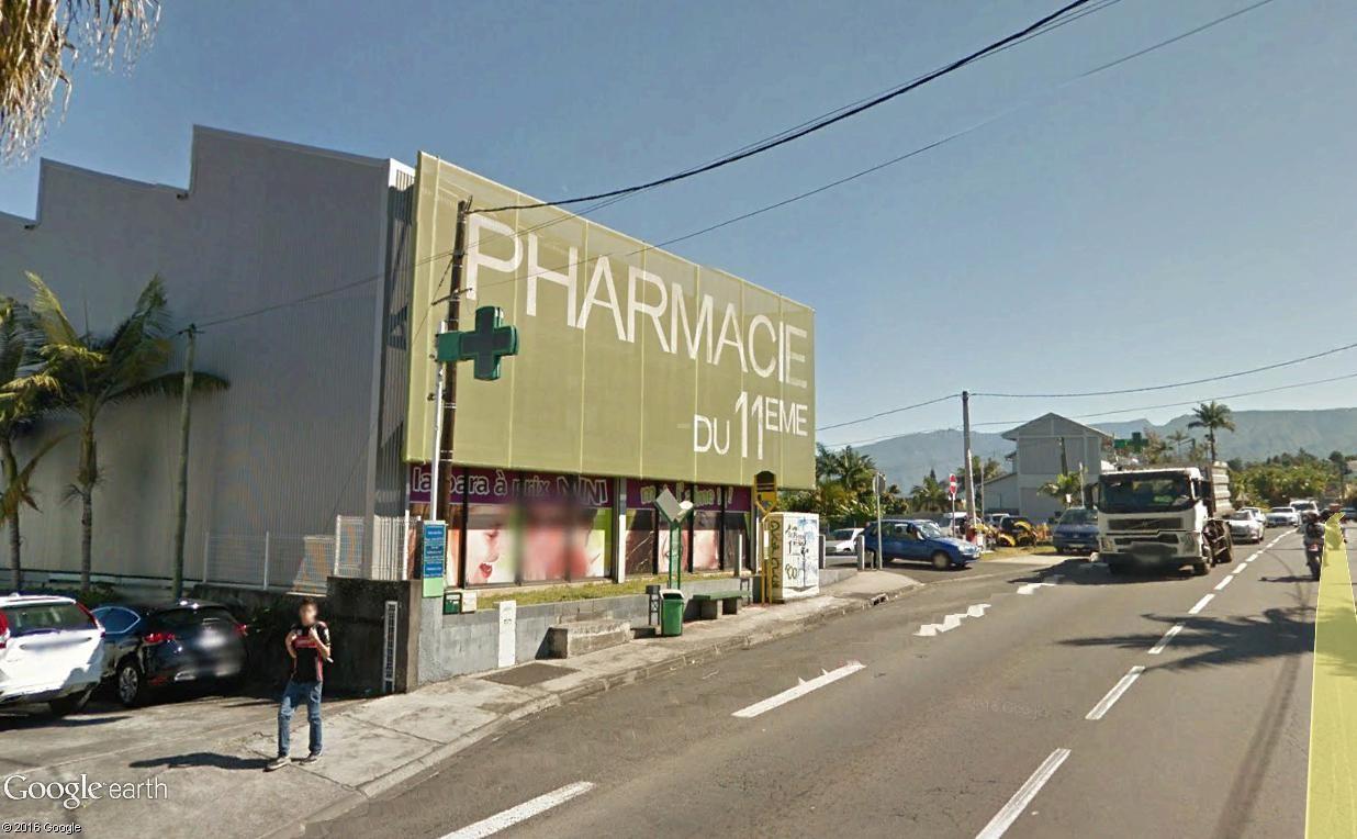 Le Tampon (la Réunion) : des noms de quartiers bien singuliers Le_tam15