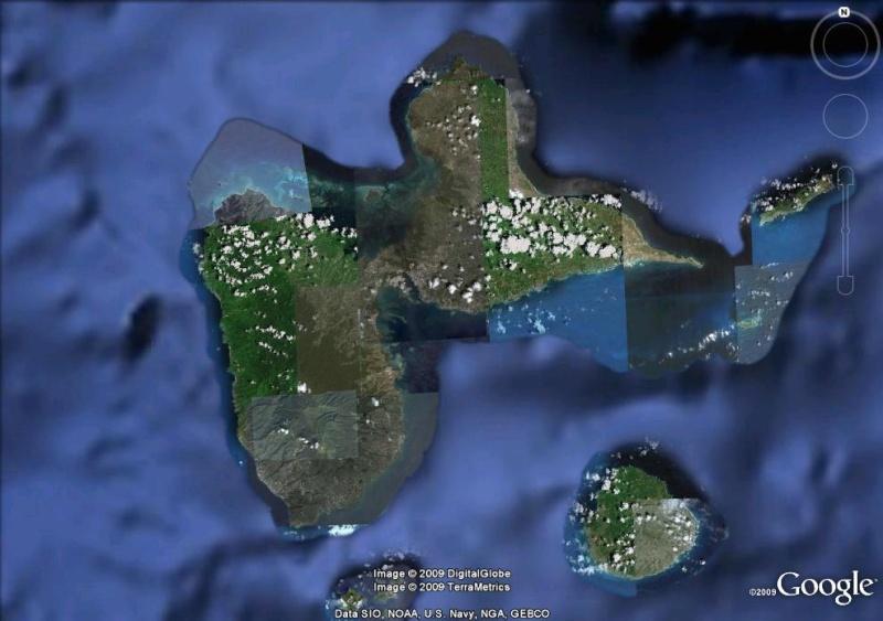 REPONSES du jeu de connaissances géographiques - Page 2 Martin10
