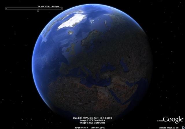 [Finlande] - Näätämö : du soleil de minuit à la nuit polaire N312
