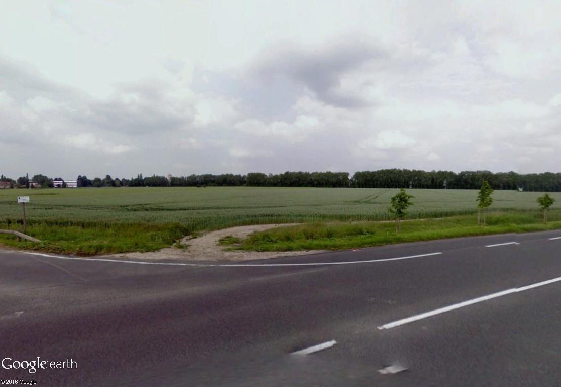 STREET VIEW : 2 sens de circulation = 2 saisons différentes vues de la Google Car ! [A la chasse !] - Page 2 N7_110