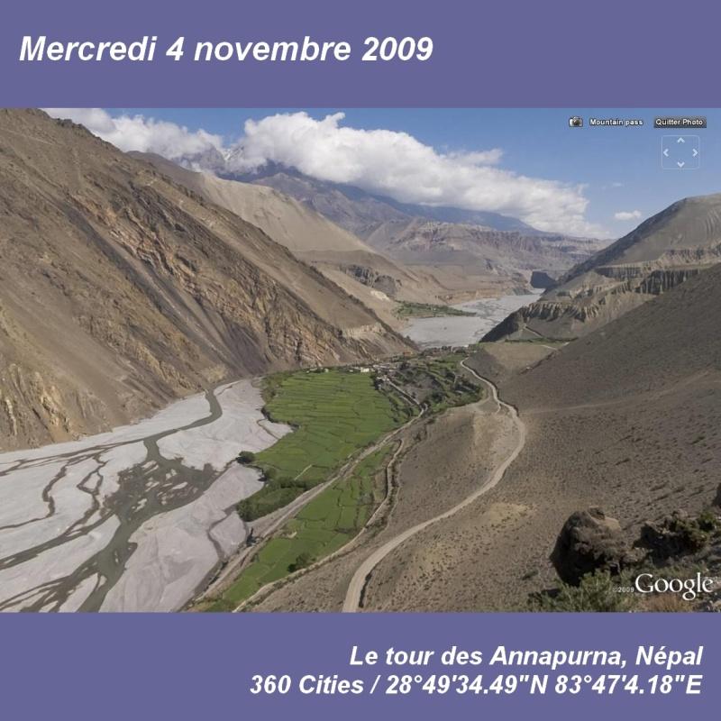 Novembre 2009 (éphéméride) Napal10