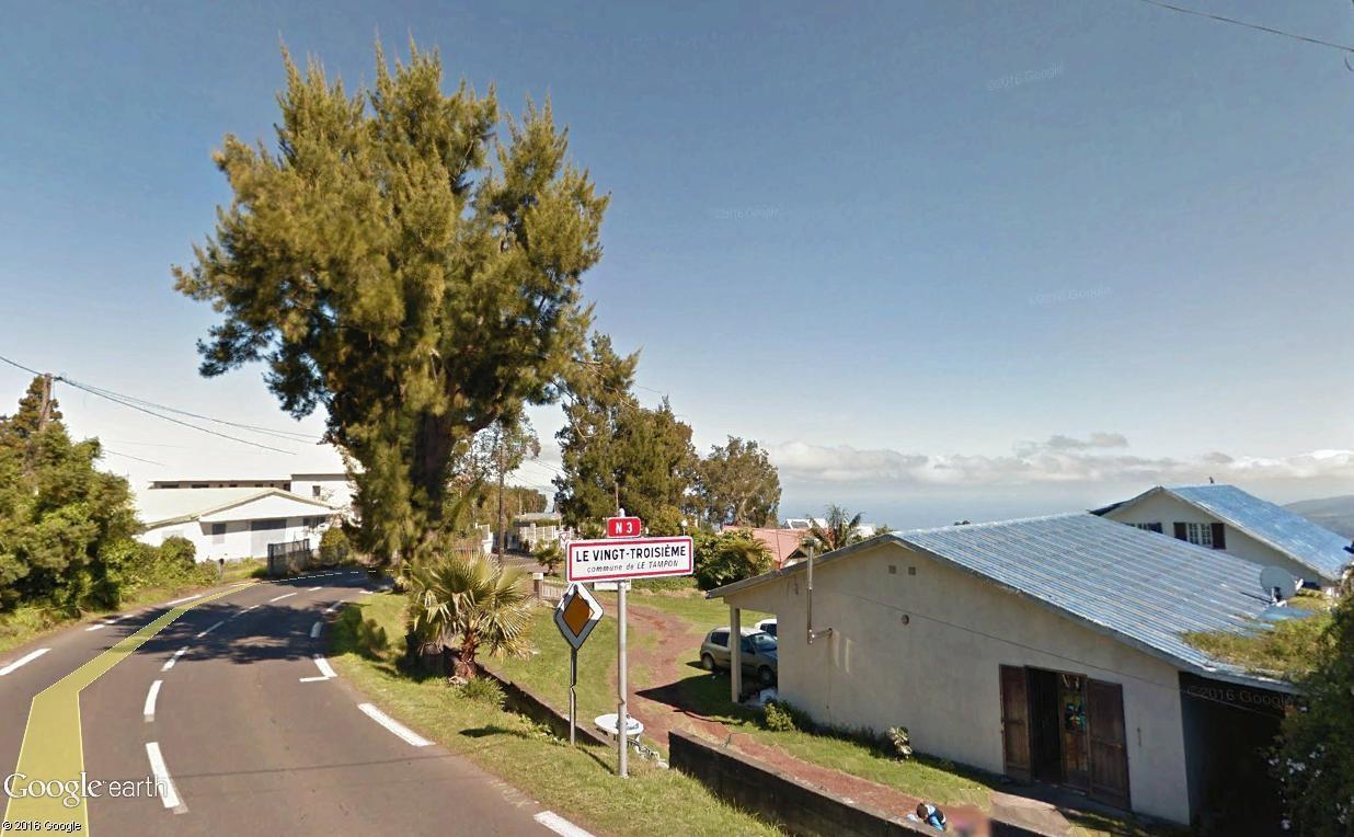 Le Tampon (la Réunion) : des noms de quartiers bien singuliers Tampon10
