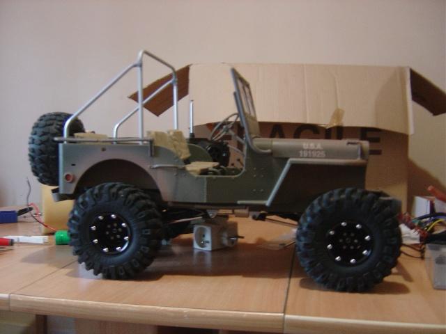 StephanXJ custom - diorama ... Dsc08810