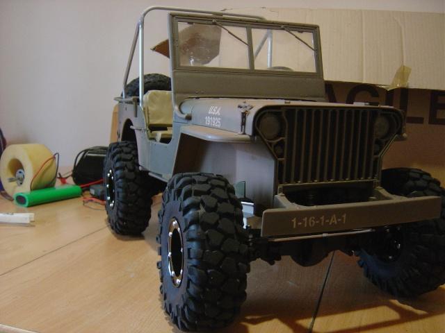 StephanXJ custom - diorama ... Dsc08811