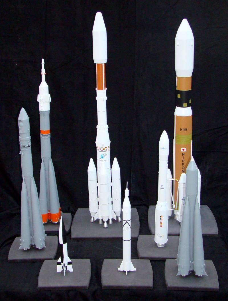 Quelques jouets ! partie 1... Rocket10