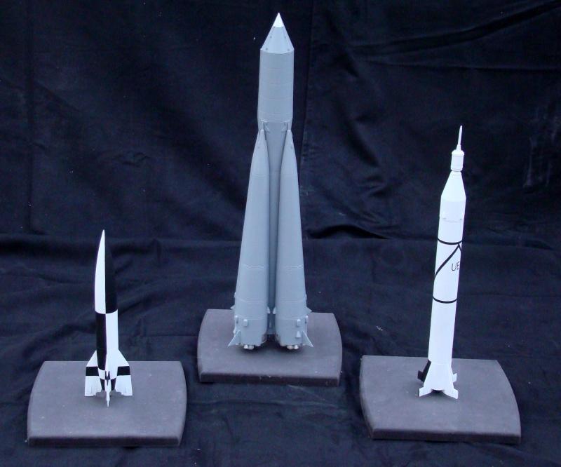 Quelques jouets ! partie 1... Rocket11