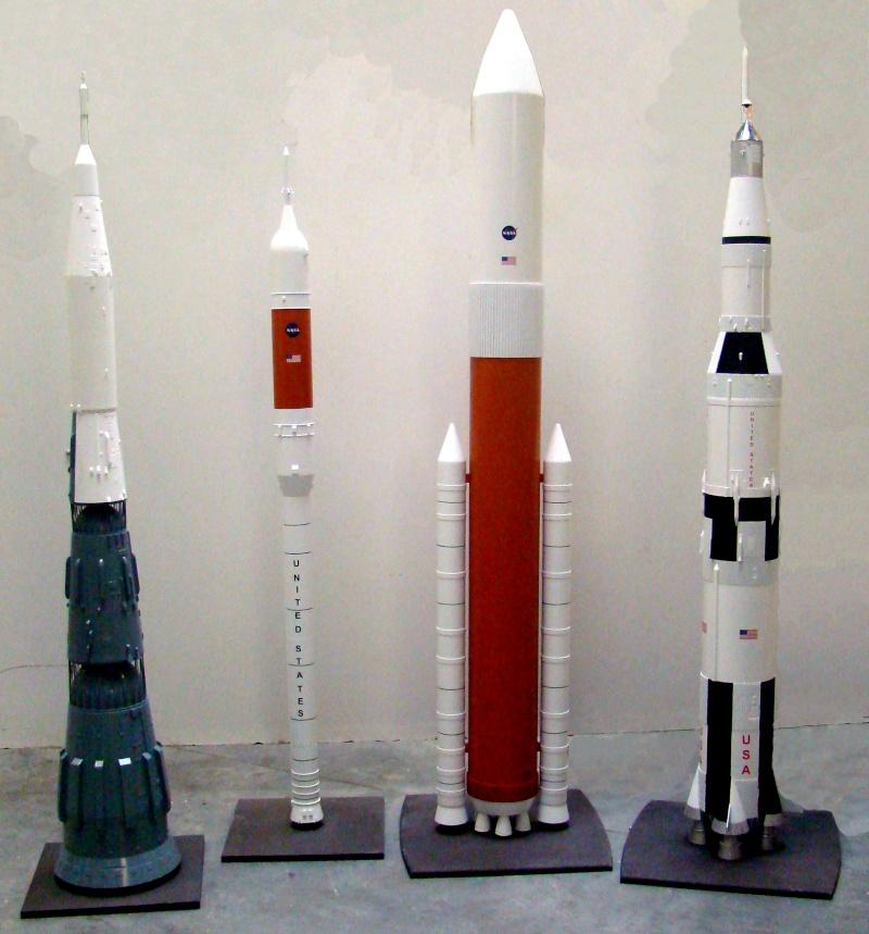 Quelques jouets partie 2 ! Rocket13