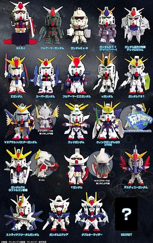 Gundam - Page 4 20091023