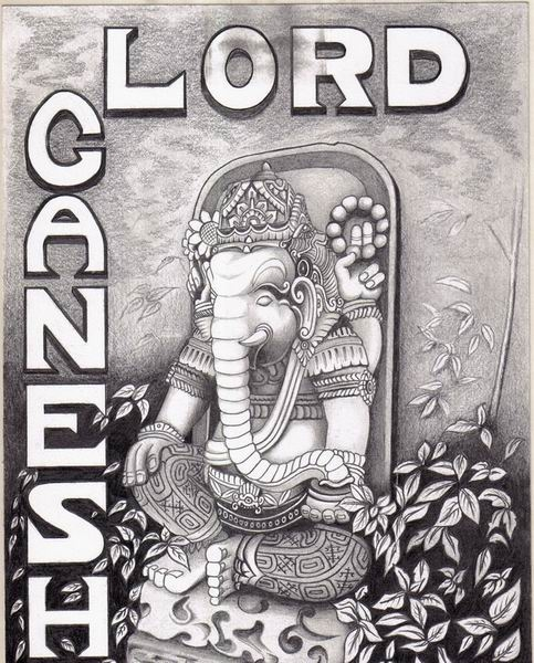Lord Ganesh Lord_g10