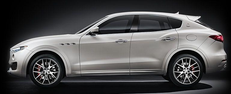 Maserati Levante: il primo SUV della storia del Tridente - Pagina 6 Levant10