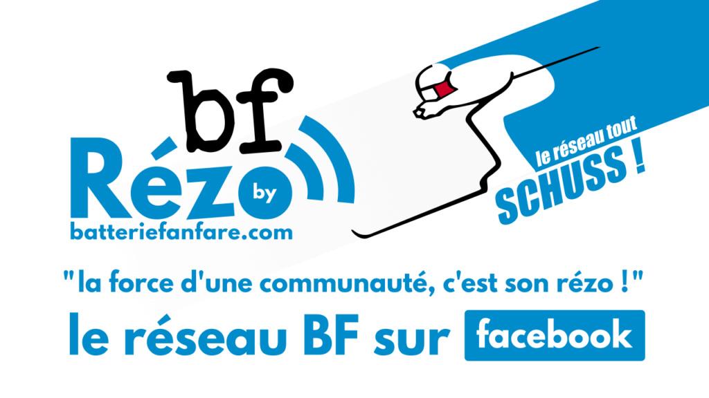 Le BF Rézo - le réseau BF sur facebook Bfrezo10
