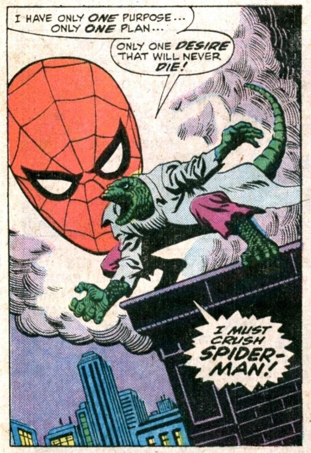 Premium Collectibles : Lizard Marvel11