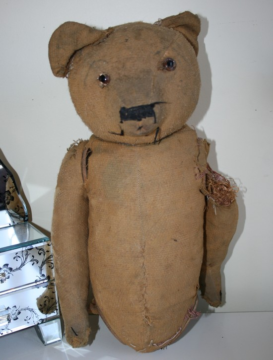 Un ours ancien... Img_8710