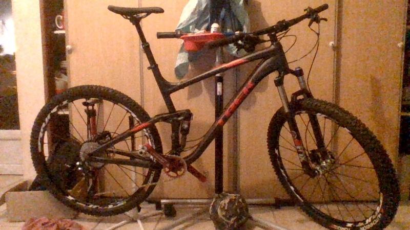 Les vélos Trek Win_2011