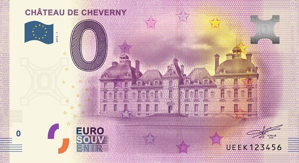 Cheverny (41700) Chever10