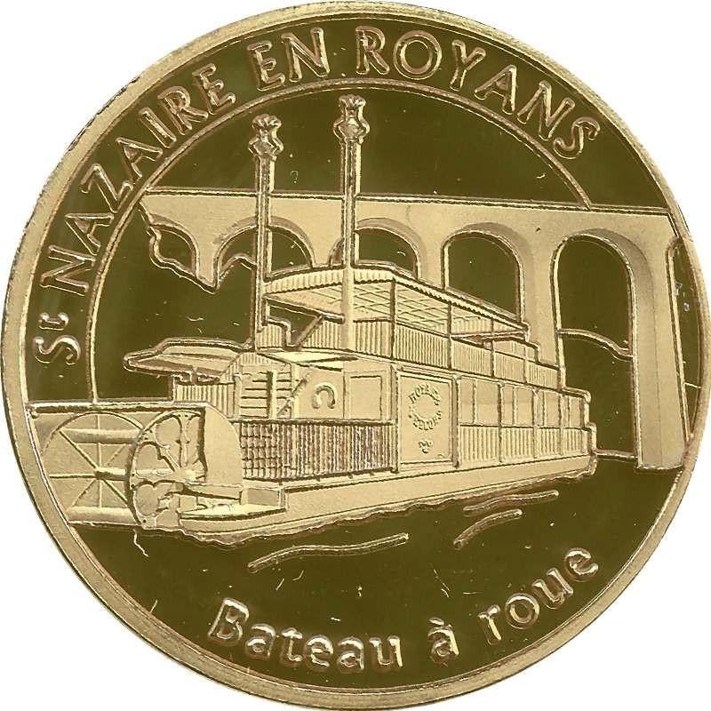 Saint-Nazaire-en-Royans (26190) Saint-11