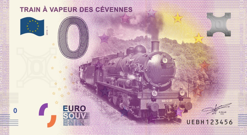 Billets 0 € Souvenirs = 80 Train_10