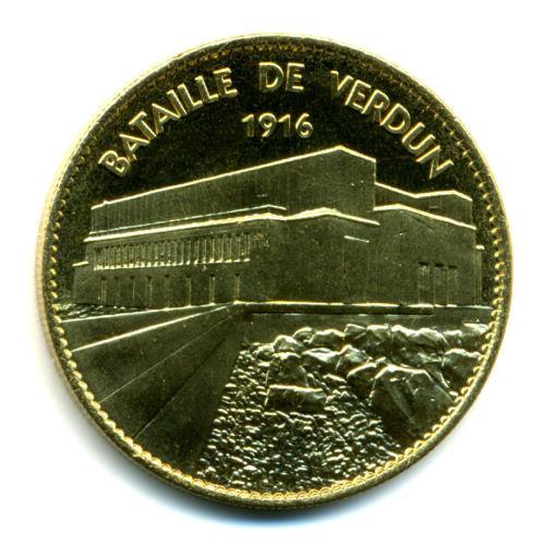 Arthus-Bertrand revers spécifique =  40 Verdun10