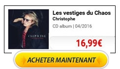 Boutique Christophe Passion Amazon Cd / Dvd / vinyl Captur16
