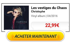 Boutique Christophe Passion Amazon Cd / Dvd / vinyl Captur17