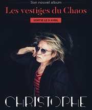 Boutique Christophe Passion Amazon Cd / Dvd / vinyl Captur27