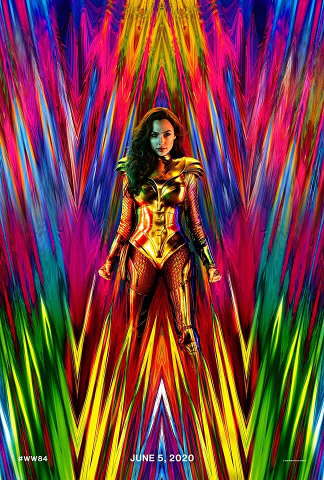 Wonder Woman 84 62105110
