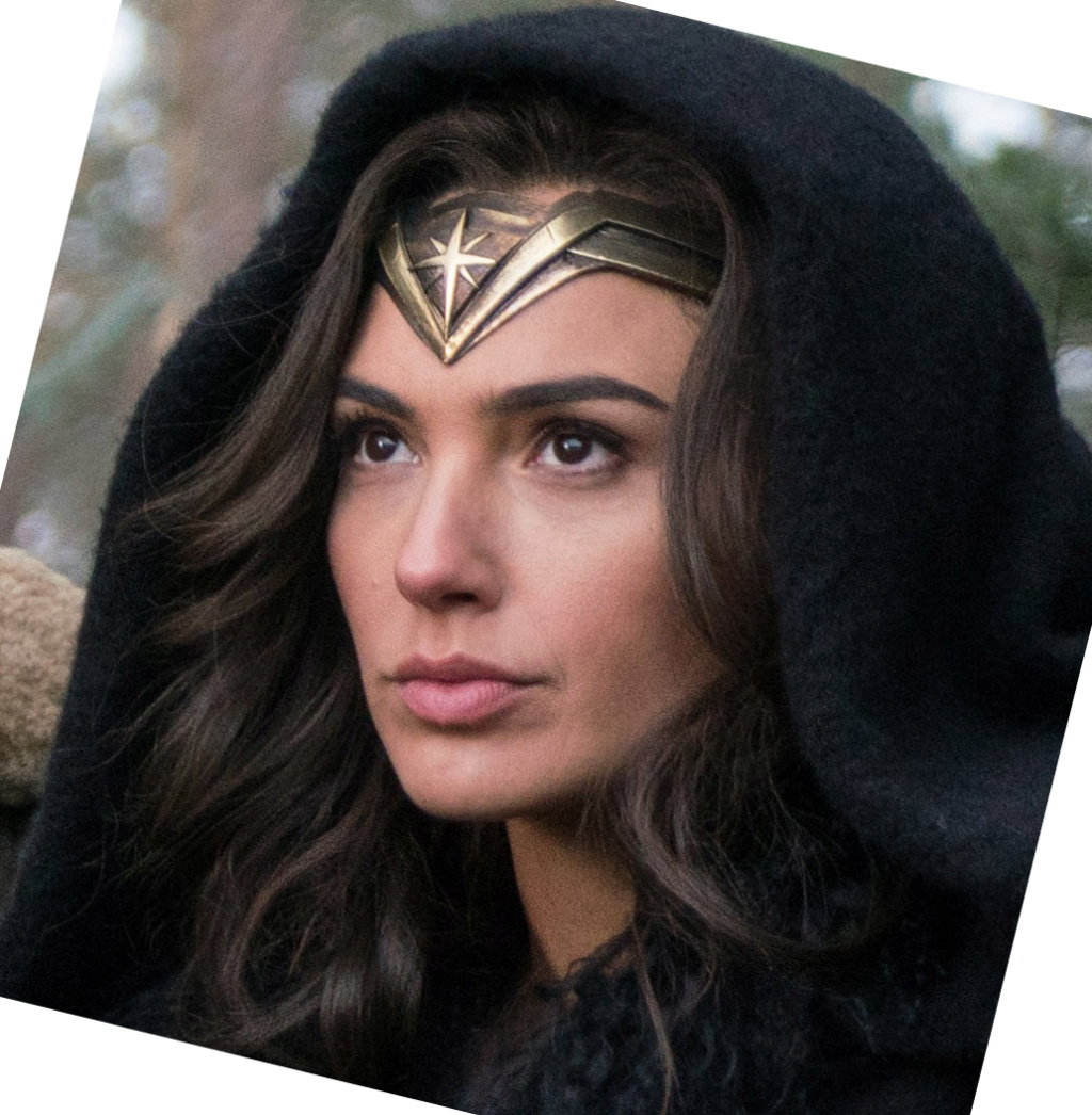 Wonder Woman 2 (2019) Wonder10