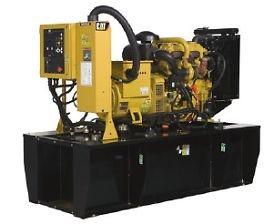 Cung cấp máy phát điện đã qua sử dụng 40kw10