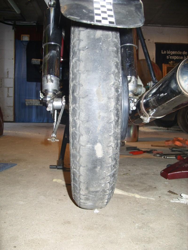Side car MZ 250 etz kit 300 cc, un vrais jouet Ss851320