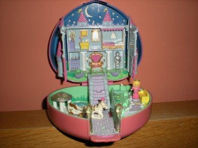 Mes Petits Polly Pocket..... 24242510