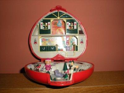 Mes Petits Polly Pocket..... 24242511