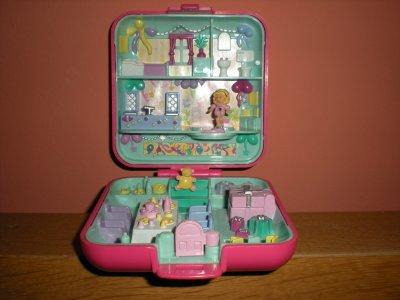 Mes Petits Polly Pocket..... 24242512