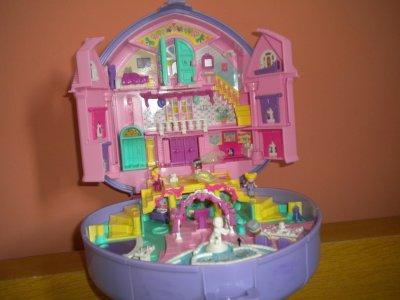 Mes Petits Polly Pocket..... 26136510