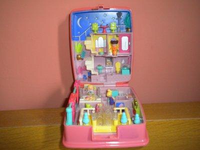 Mes Petits Polly Pocket..... 26136610