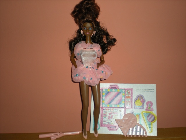 Mes Pink Box 80's Hghg_021