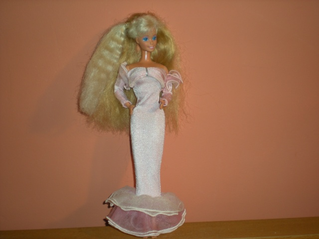 Mes Pink Box 80's Perfum10