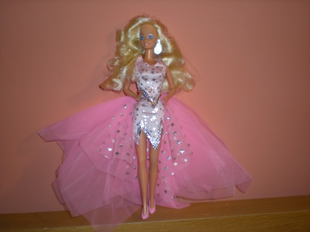 Mes Pink Box 80's Super_12