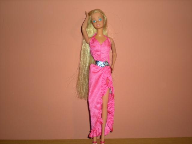 Mes Pink Box 80's Twirly12