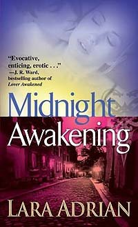 Serie Raza de medianoche - Lara Adrian Midnig10