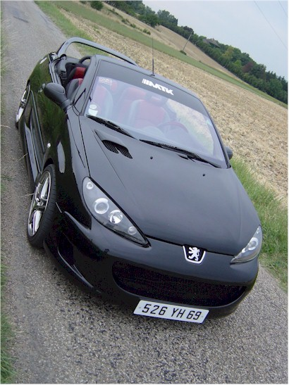 206cc projet Fast and furious - Page 3 206pla10
