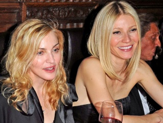 Gwyneth Paltrow Amused By Madonna Msg-1210