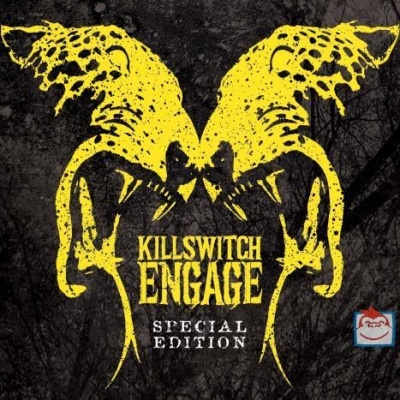 Killswitch Engage - Killswitch Engage II [Bonus DVD 2009], Metalcore Especi10