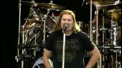 Dream Theater - Live At Download Festival [concert] (2009), Progressive Metal Vcap_t10